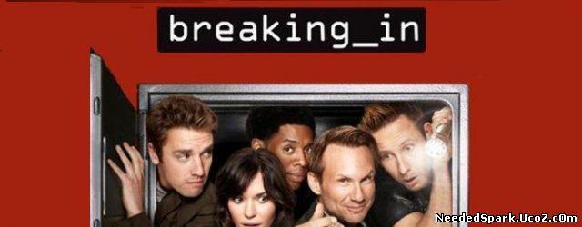 Breaking In Serial Online