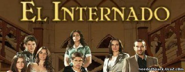 El Internado ( Internatul )