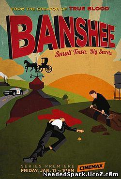 Banshee (2013) Serial Online Subtitrat