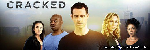 Cracked (2013) Serial Online Subtitrat