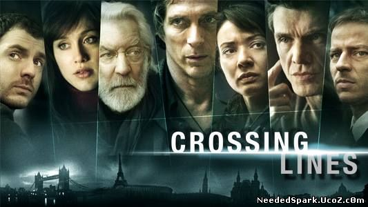 Crossing Lines (2013) Serial Online Subtitrat