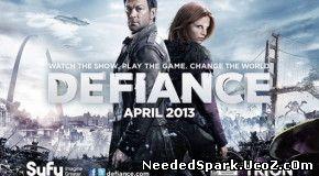 Defiance (2013) Serial Online Subtitrat