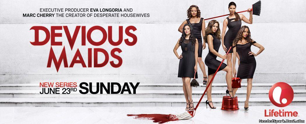 Devious Maids (2013) Serial Online Subtitrat