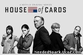 House of Cards (2013) Culisele Puterii Serial Online Subtitrat