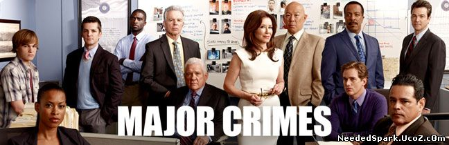 Major Crimes (2012) Serial Online Subtitrat