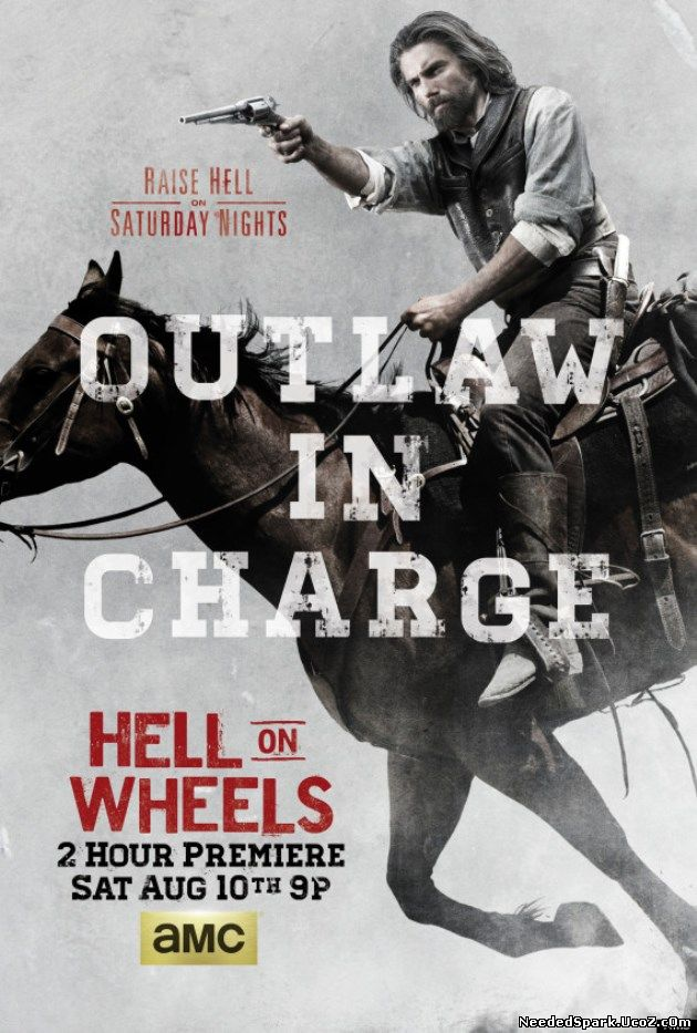 Hell on Wheels Sezon 3 Episod 1 Online Subtitrat