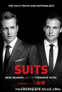 Suits Sezon 3 Episod 3 Online Subtitrat